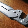 Трубный рычажный ключ №5,   32х120мм,   800 мм